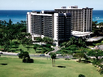 Honolulu smoking hotels